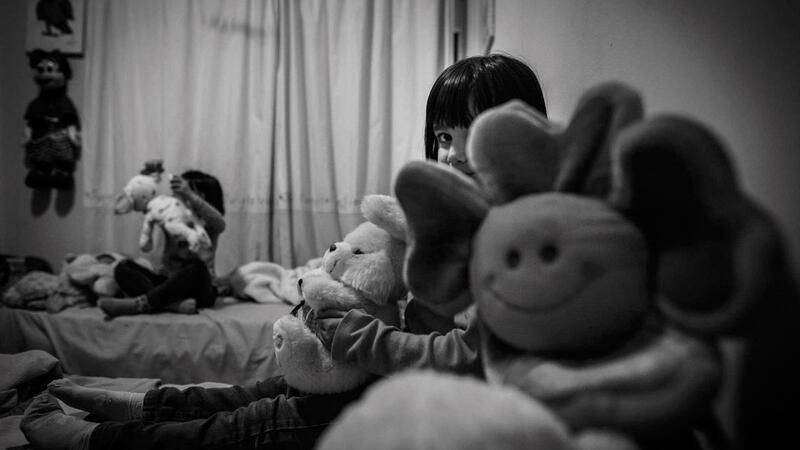 Apadrinhamento civil pode ser uma das soluções para retirar mais crianças das instituições